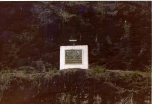 47 plaque commémorative