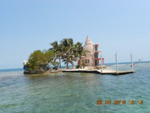 Tom Owen's cay 2