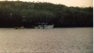 004 A  les Pêcheurs de langoustes