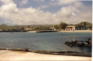 011 Porto Barquesito l'aduana